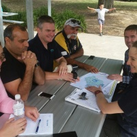 Working with Traditional Owners on the cultural significance of floodplains