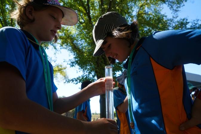 Fisheries Girl Guides Ballarat-282