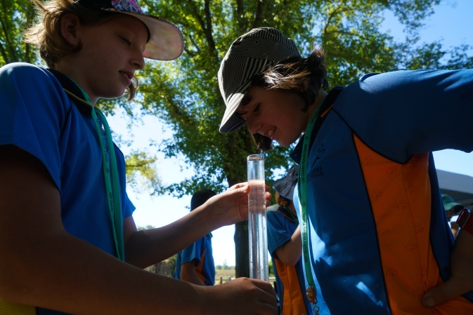Fisheries Girl Guides Ballarat-282