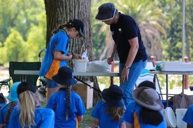 Fisheries Girl Guides Ballarat-34