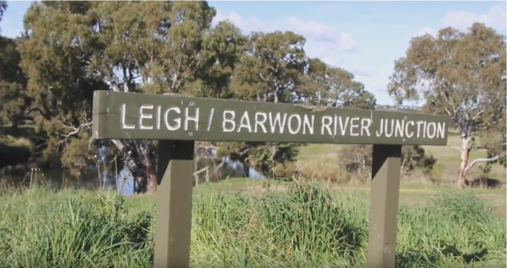 Leigh Barwon River Junction