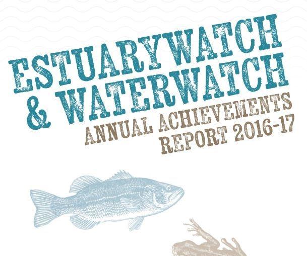 WWEW Annual Achievements Report_2016_2017
