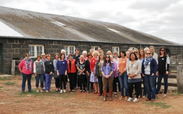 Corangamite Rural Womens Network
